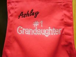 Ashley 1 Grandaughter