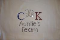 CBK Auntie's Team