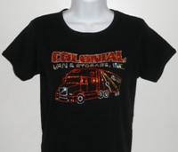 Colonial Van & Storage-Allied