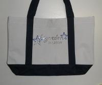 Figarden School tote bag