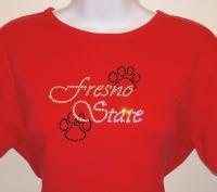 Fresno State Bulldogs 2