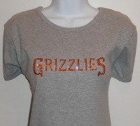 Grizzlies Baseball