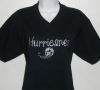 Hurricane-soccer team