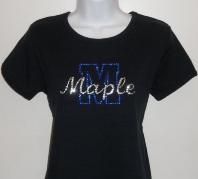 Maple Block M