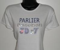 Parlier Baseball