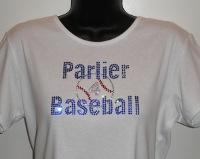 Parlier Baseball 2