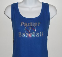 Parlier Baseball 7