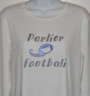 Parlier Football