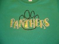 San Juaquin Panthers