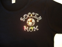 Soccer Mom - Ball