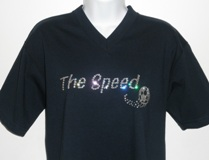 The Speed-soccer team