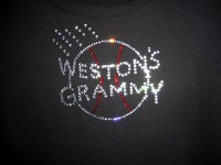 Weston's Grammy