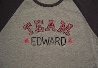 TEAM EDWARD(black & gray )